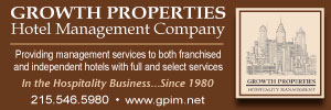 Growth Properties Hotel Management