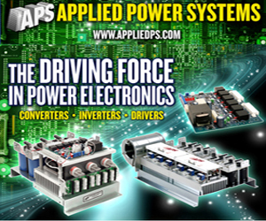 Applied Power Systems, Inc.
