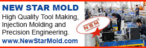 New Star Mold banner